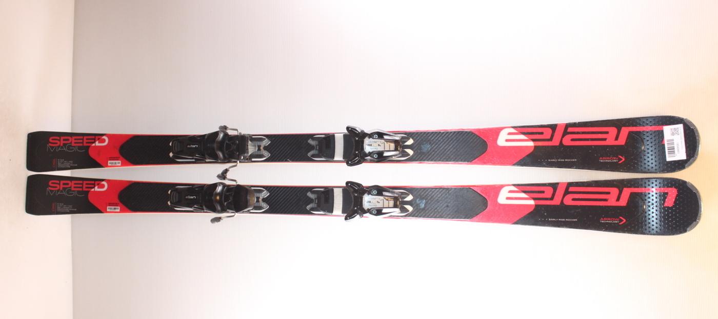 Dámské lyže ELAN SPEED MAGIC 150cm rok 2018