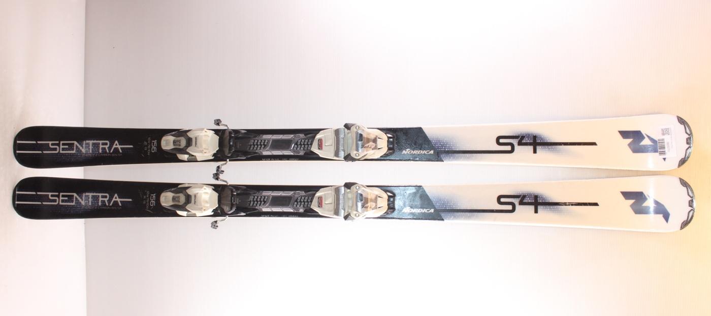 Dámské lyže NORDICA SENTRA S4 150cm rok 2018