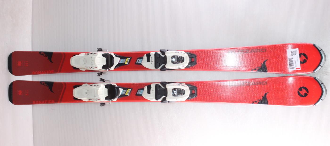 Dětské lyže BLIZZARD Bonafide 110cm rok 2018