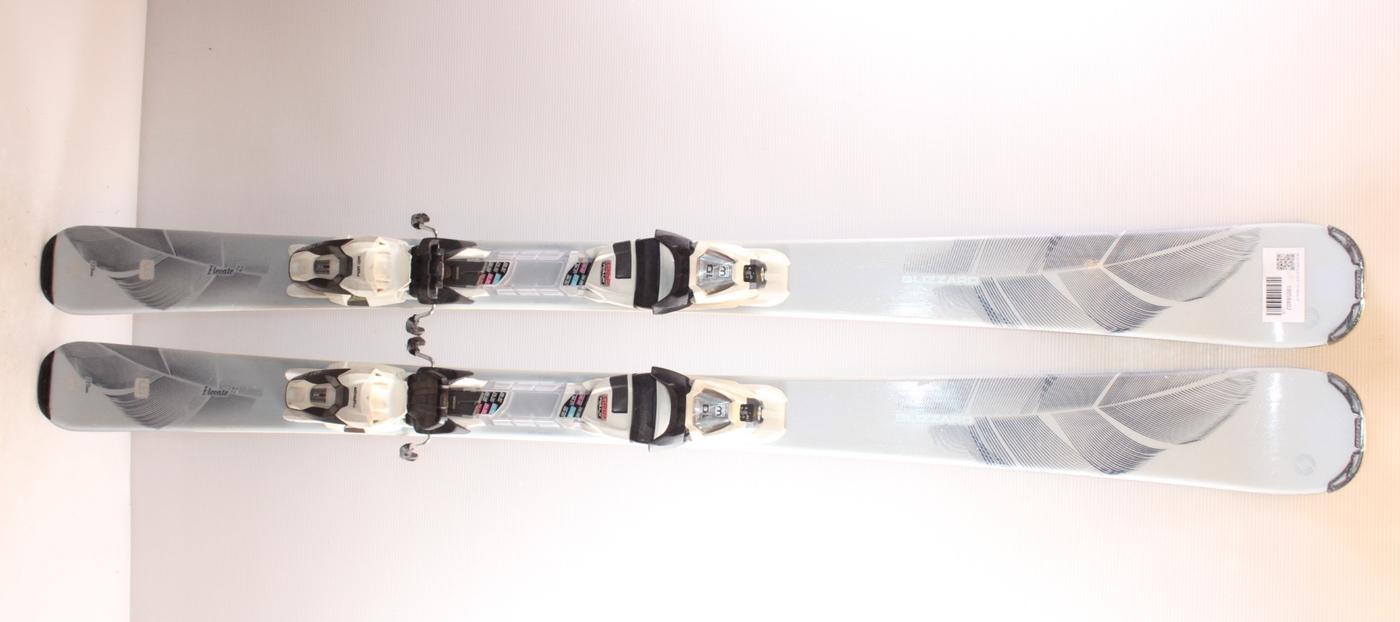 Dámské lyže BLIZZARD ELEVATE 7.2 139cm rok 2018