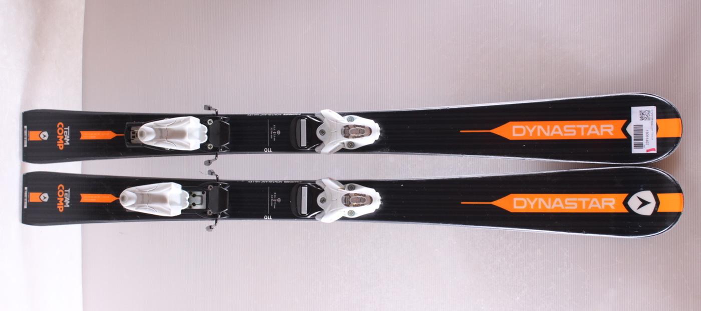 Dětské lyže DYNASTAR TEAM COMP 110cm rok 2018