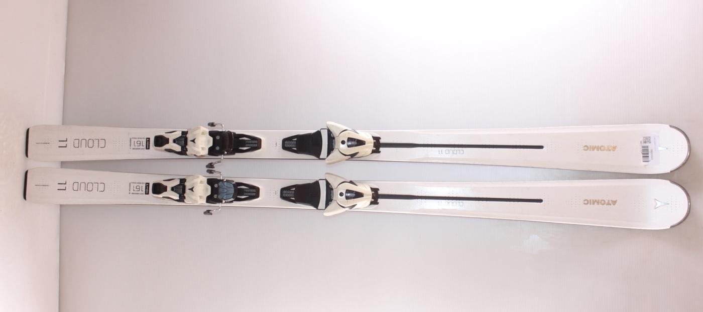 Dámské lyže ATOMIC CLOUD 11 161cm rok 2018