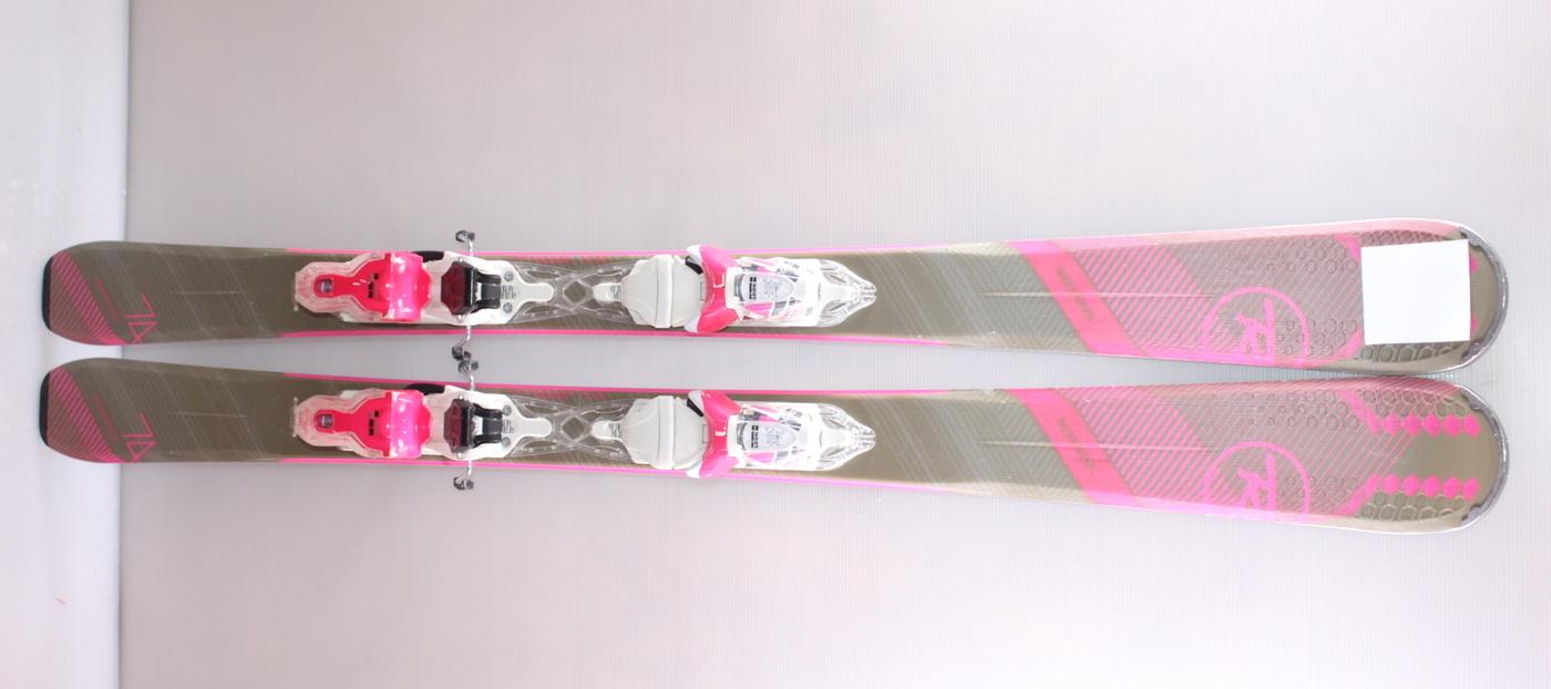 Dámské lyže ROSSIGNOL Experience 74 136cm rok 2019