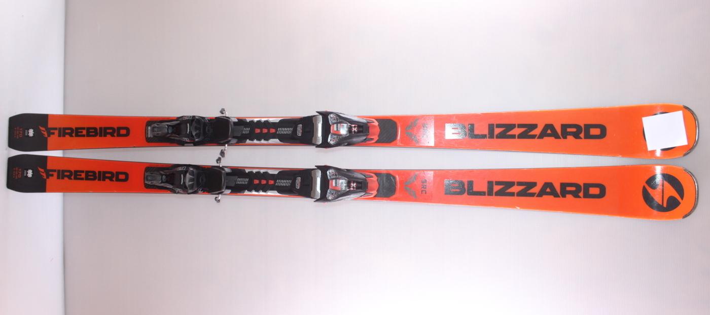 Lyže BLIZZARD FIREBIRD SRC 170cm rok 2019