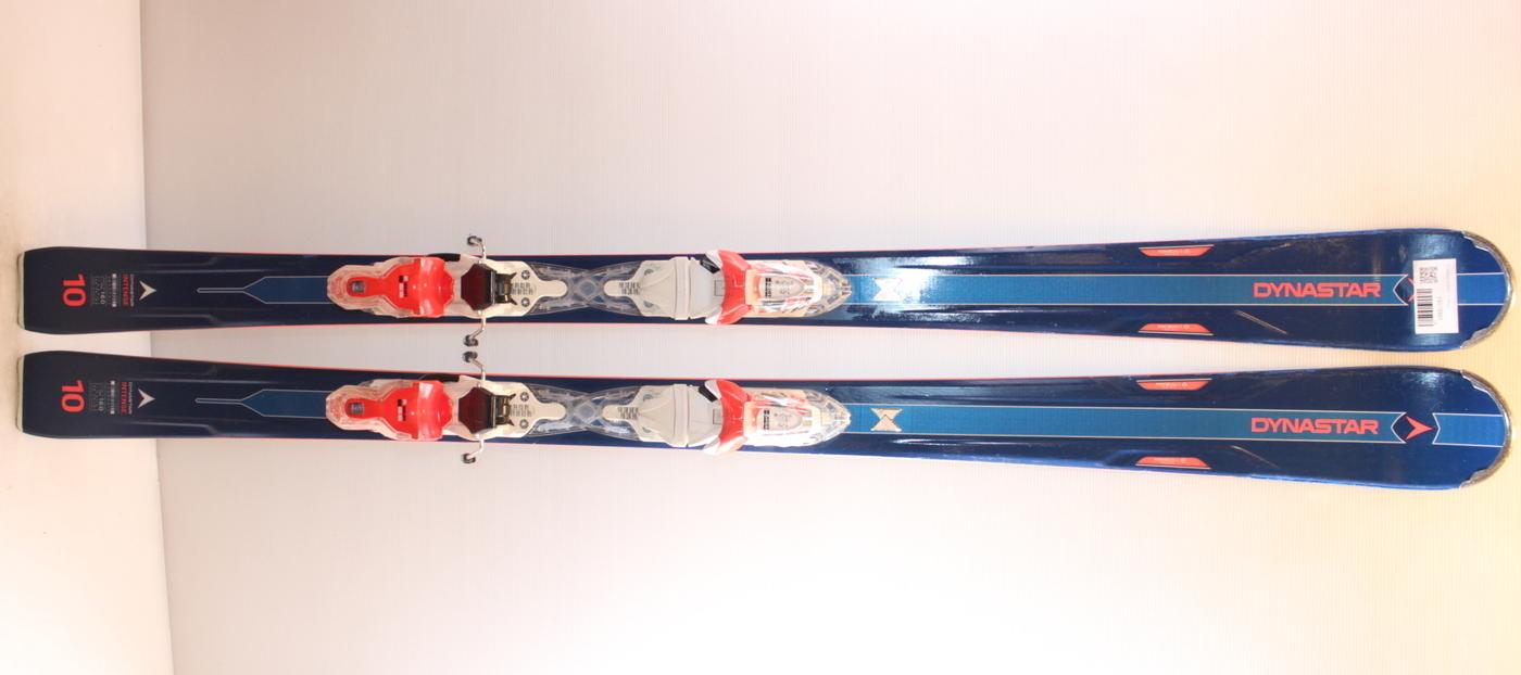 Dámské lyže DYNASTAR INTENSE 10 160cm rok 2019
