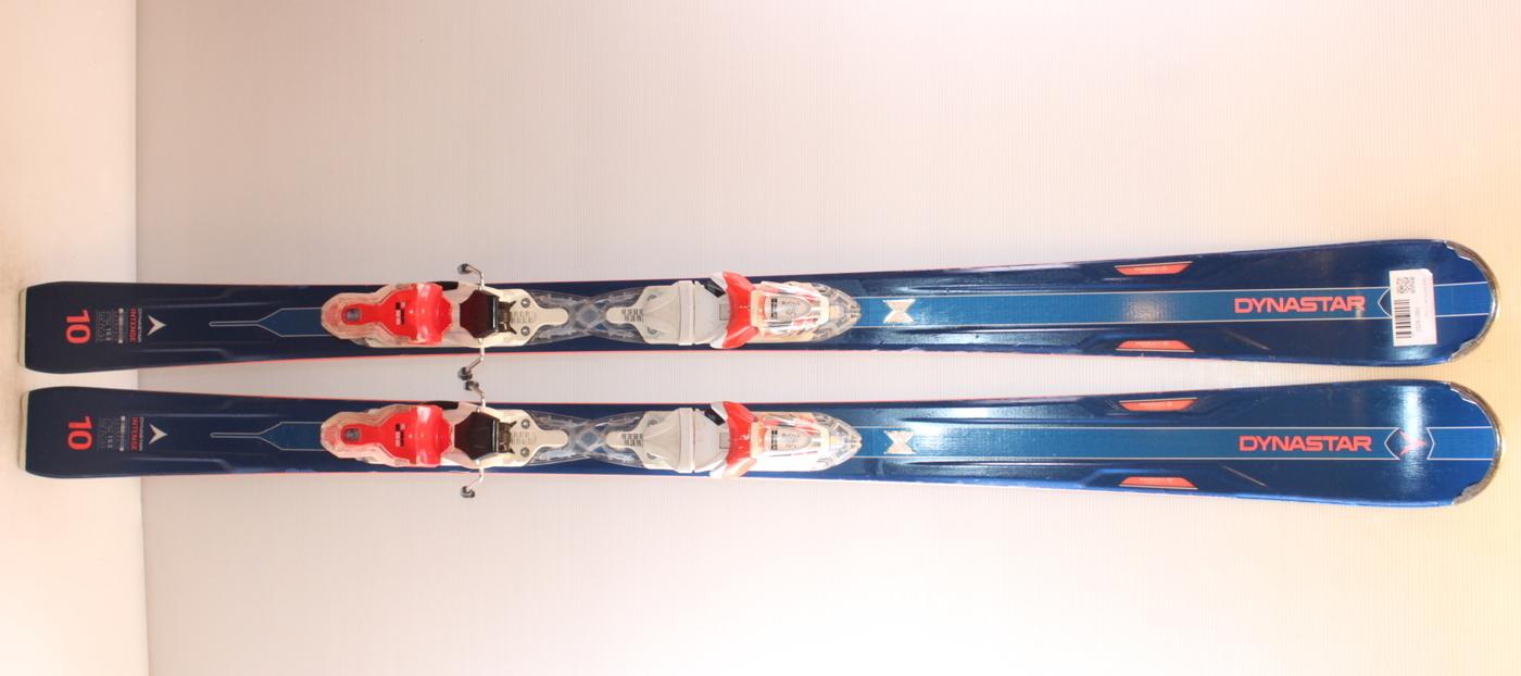 Dámské lyže DYNASTAR INTENSE 10 153cm rok 2019