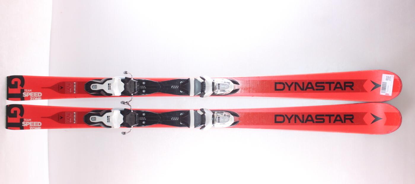 Dětské lyže DYNASTAR SPEED ZONE GT TEAM 140cm rok 2019