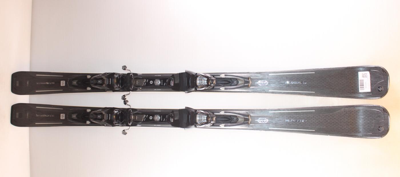 Dámské lyže BLIZZARD ALIGHT 7.2 Ti 146cm rok 2019