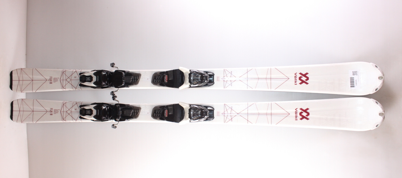 Dámské lyže VOLKL FLAIR 73 147cm rok 2019