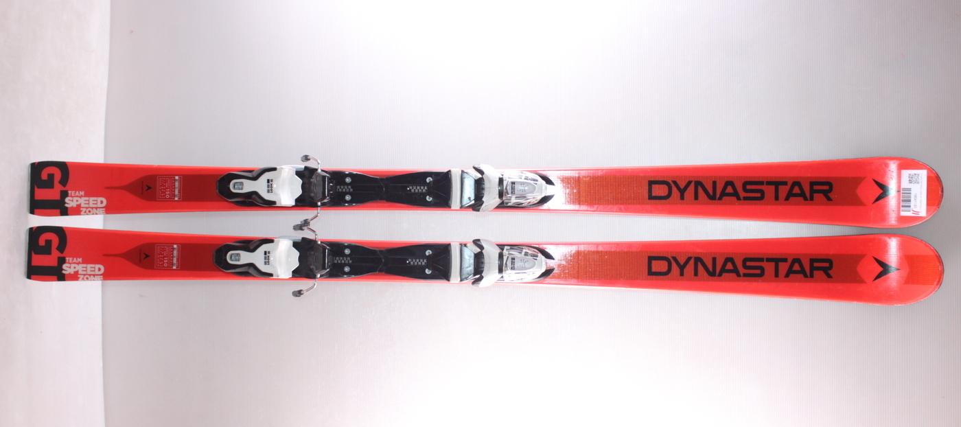 Dětské lyže DYNASTAR SPEED ZONE GT TEAM 150cm rok 2019