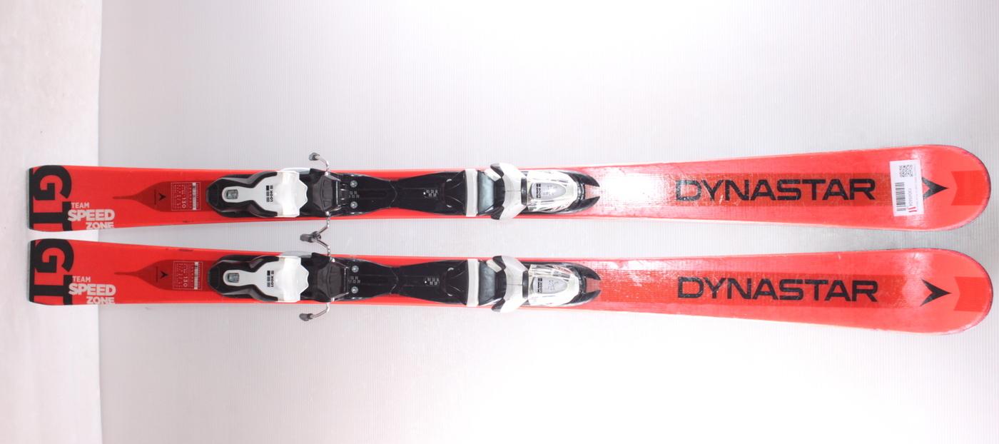 Dětské lyže DYNASTAR SPEED ZONE GT TEAM 130cm rok 2019