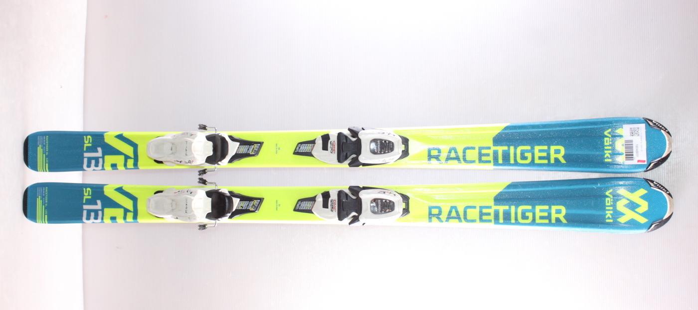 Dětské lyže VOLKL RACETIGER SL 120cm rok 2019
