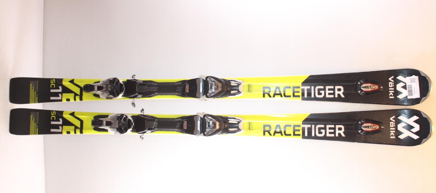 Lyže VOLKL RACETIGER SC 150cm rok 2019