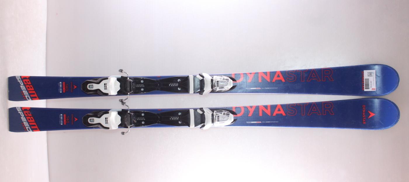 Dětské lyže DYNASTAR TEAM SPEED 140cm rok 2020