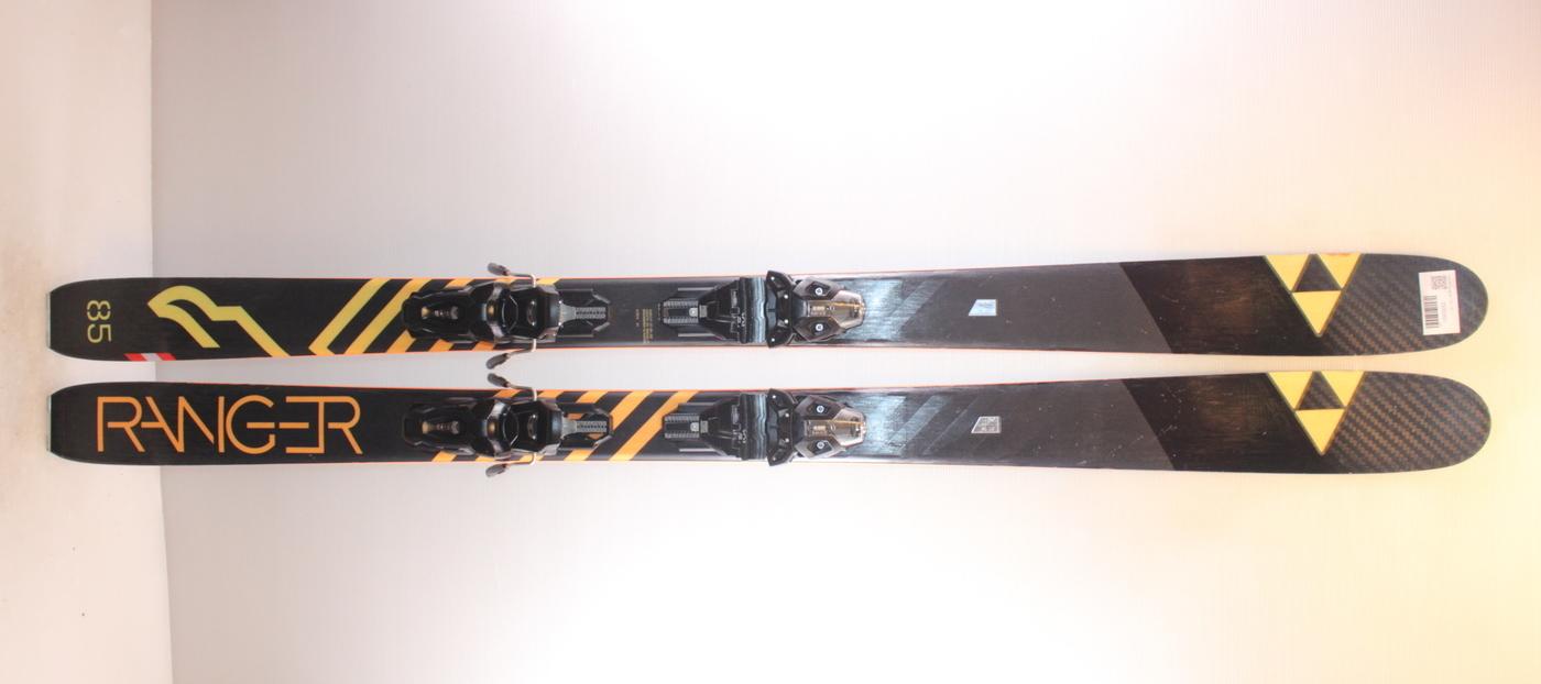 Lyže FISCHER Ranger 85 173cm rok 2020