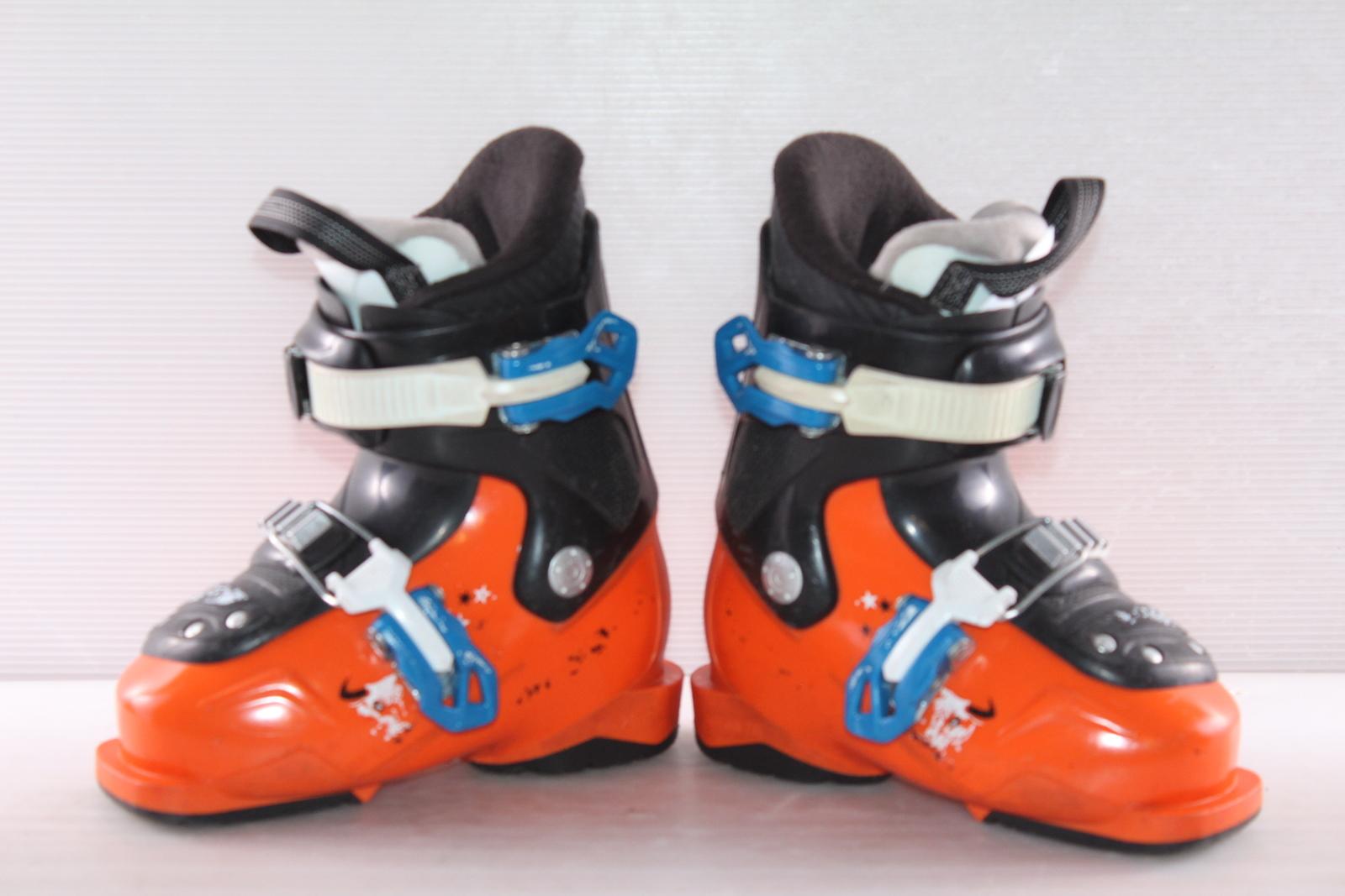 Dětské lyžáky Tecnica Cochise JT 1  vel. EU26