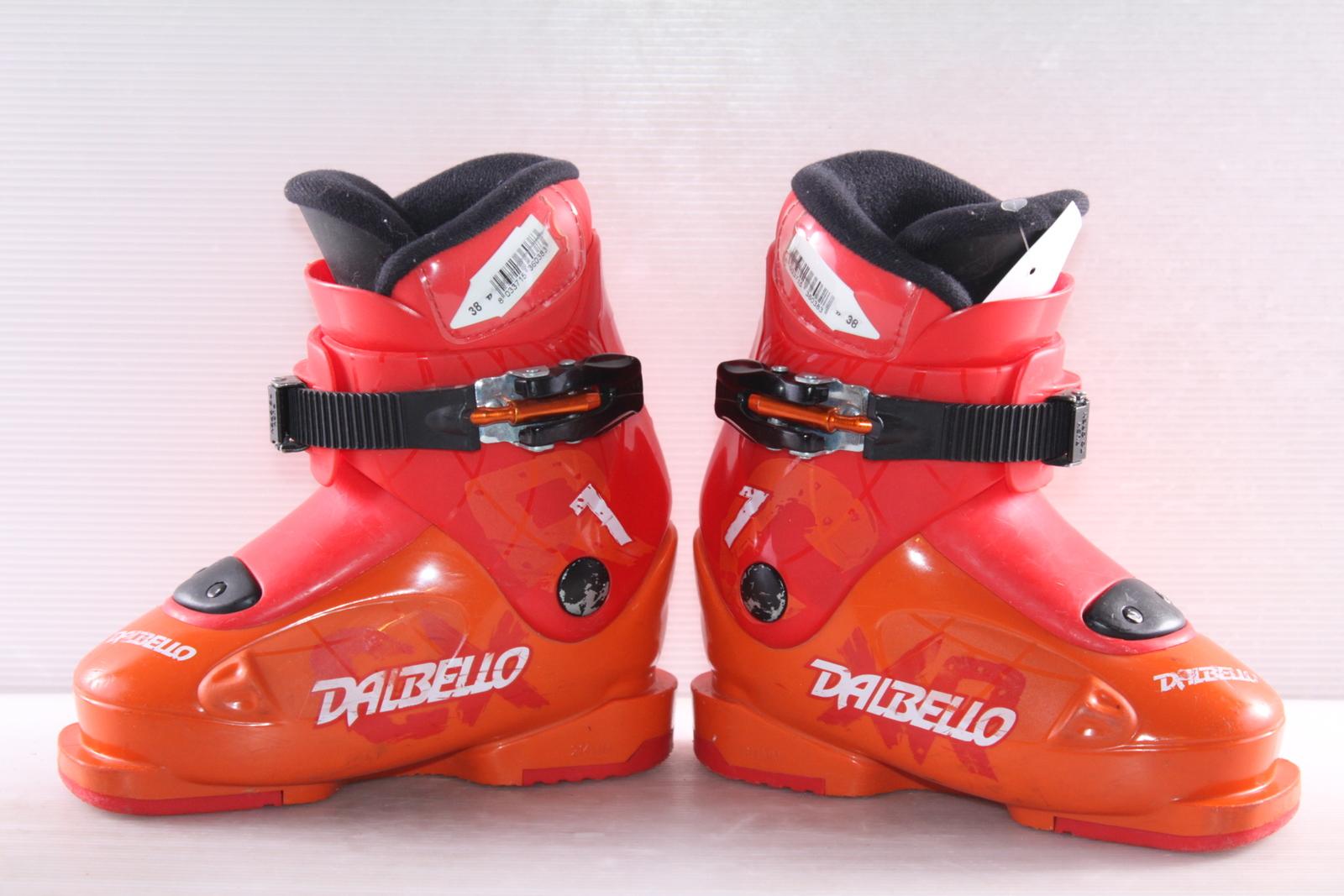 Dětské lyžáky Dalbello CX1 vel. EU27