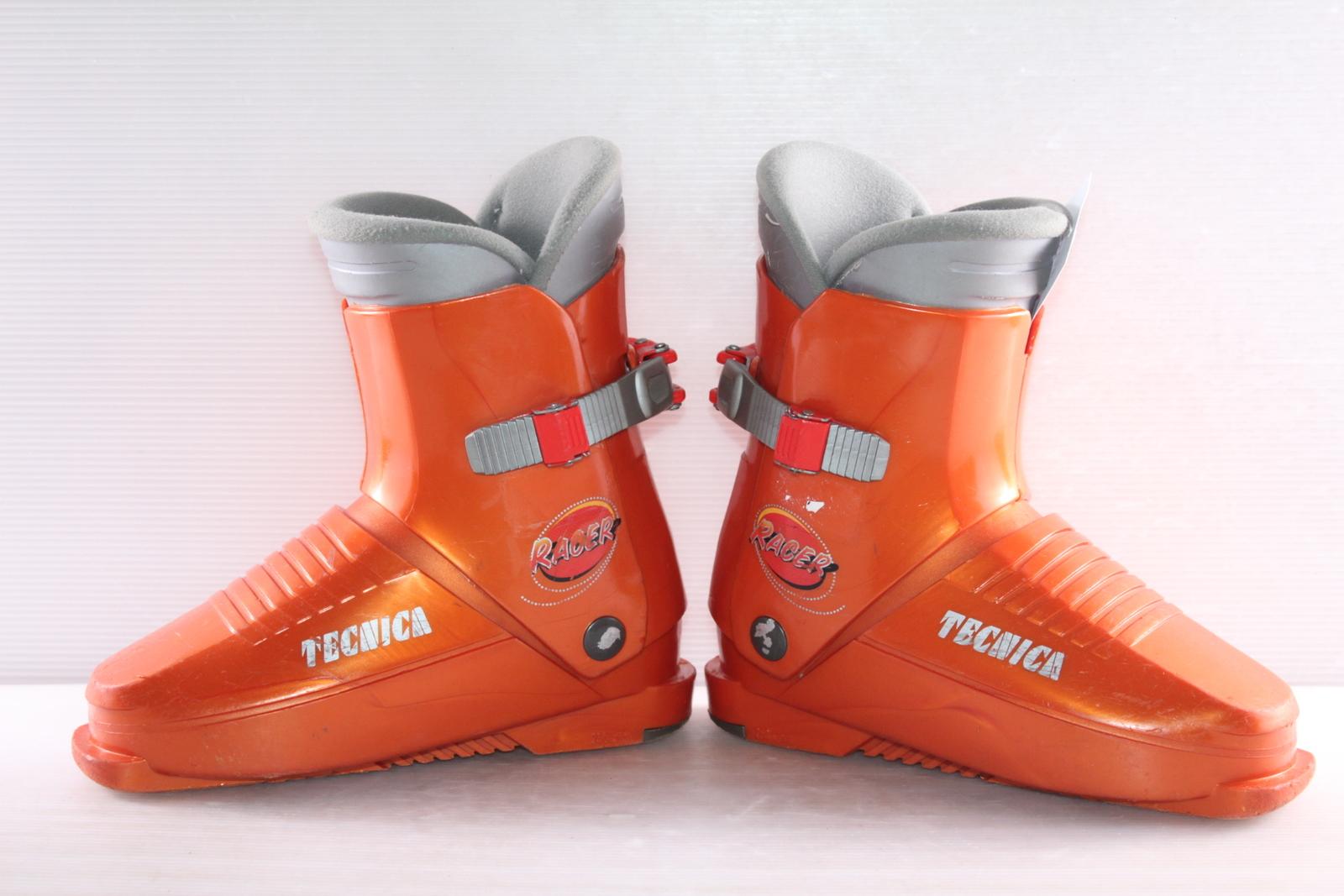 Lyžařské boty Tecnica Racer vel. EU32