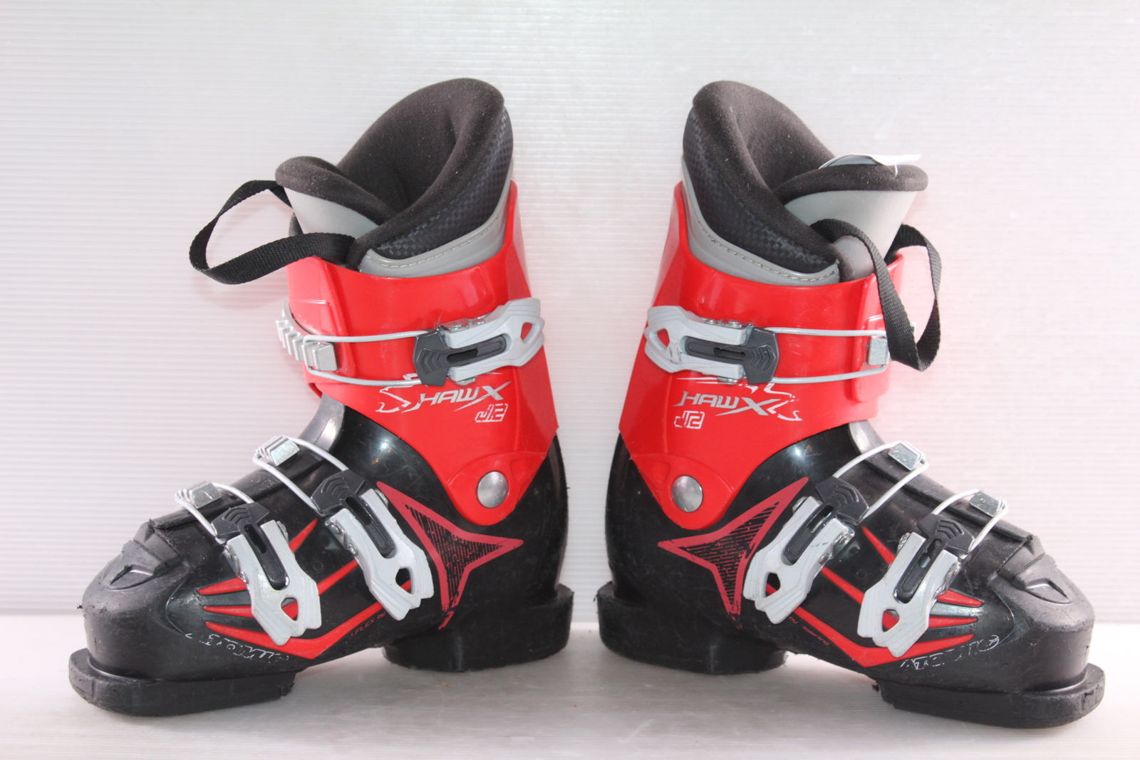 Dětské lyžáky Atomic Hawx JR vel. EU30.5