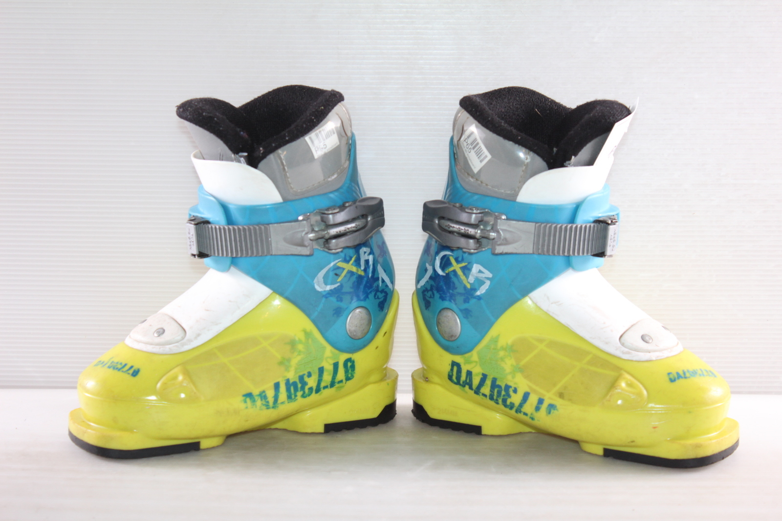 Dětské lyžáky Dalbello CXR 1 vel. EU27