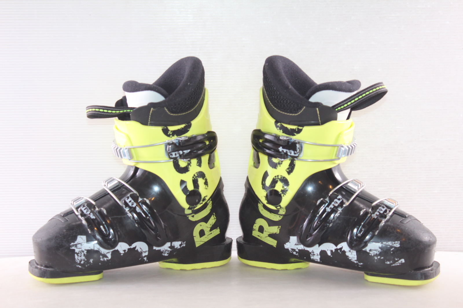 Dětské lyžáky Rossignol Comp J vel. EU32