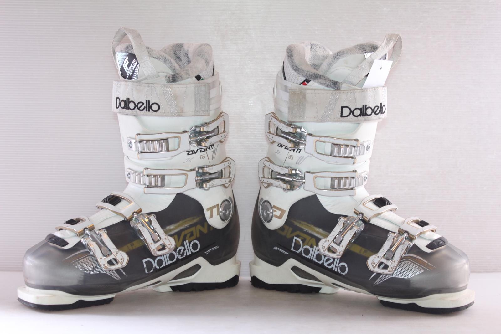 Dámské lyžáky Dalbello Avanti 85 W vel. EU40 flexe 85