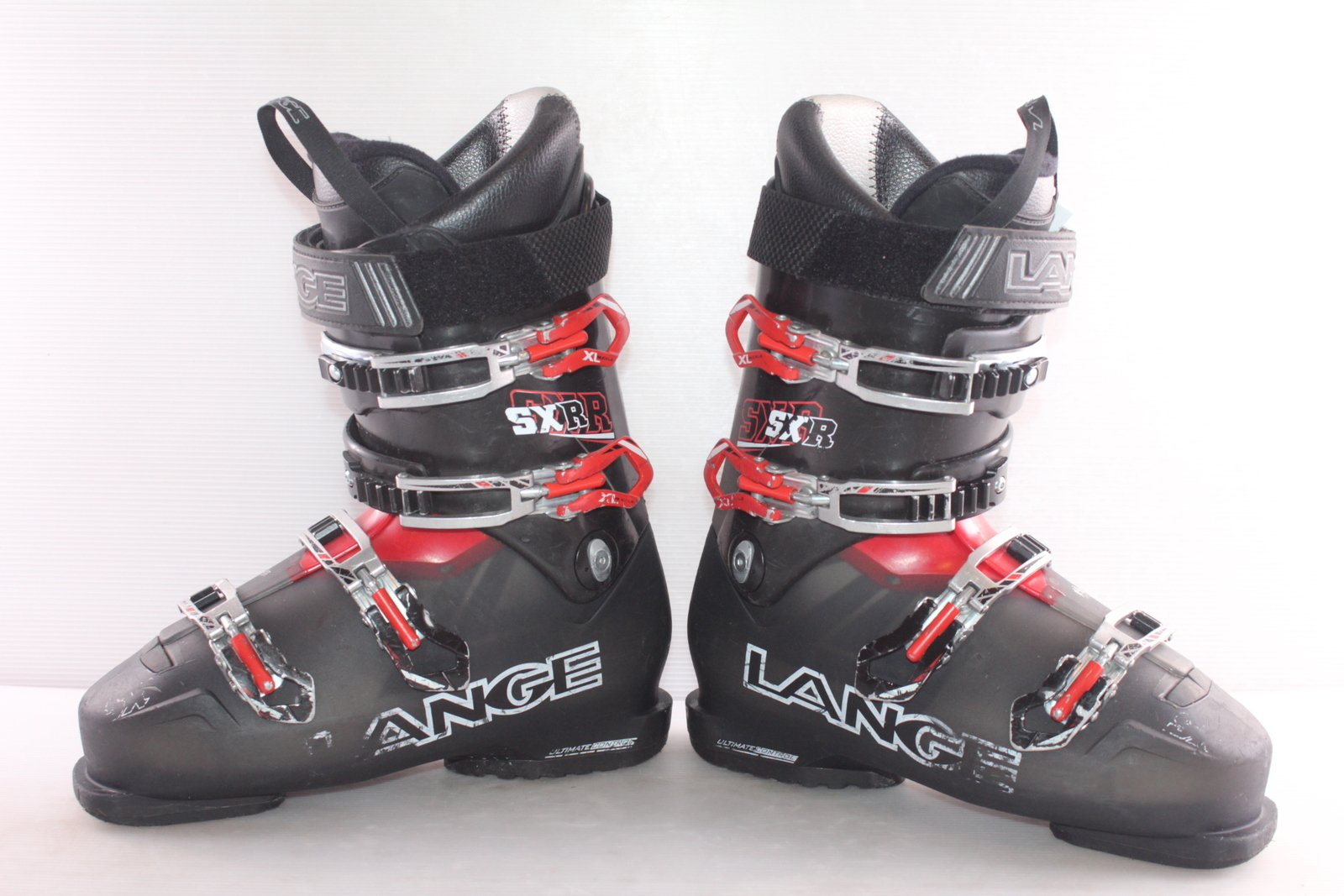 Lyžařské boty Lange SXR vel. EU41 flexe 80
