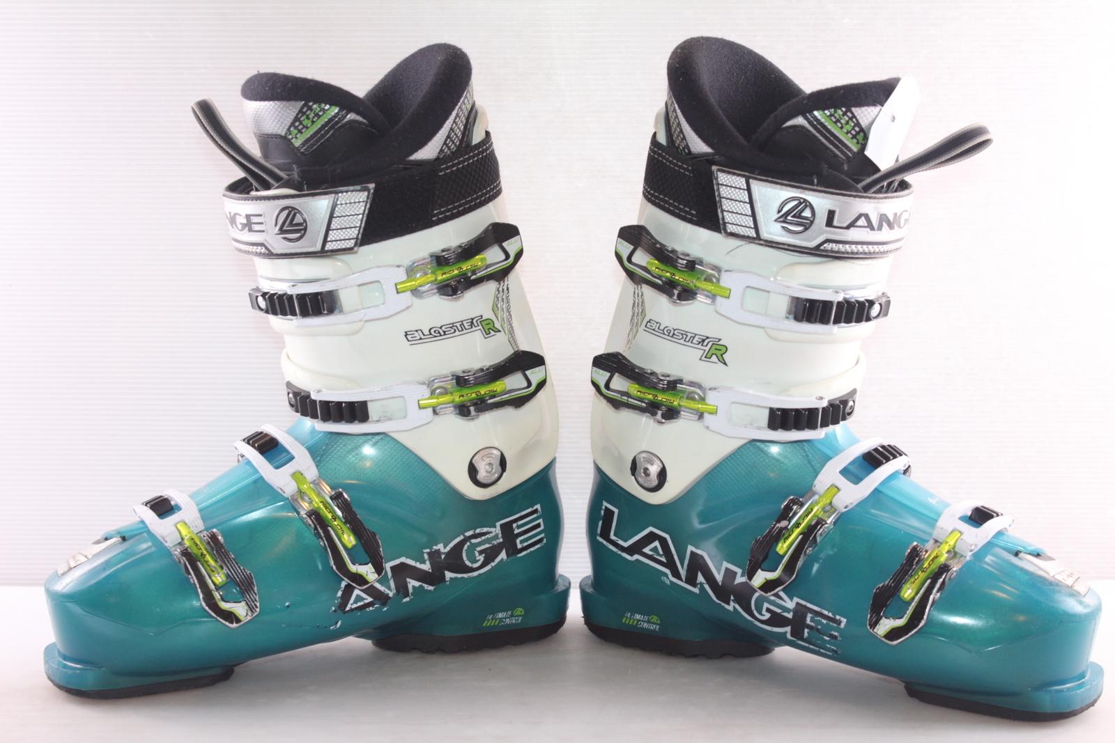 Lyžařské boty Lange Blaster R vel. EU41 flexe 90