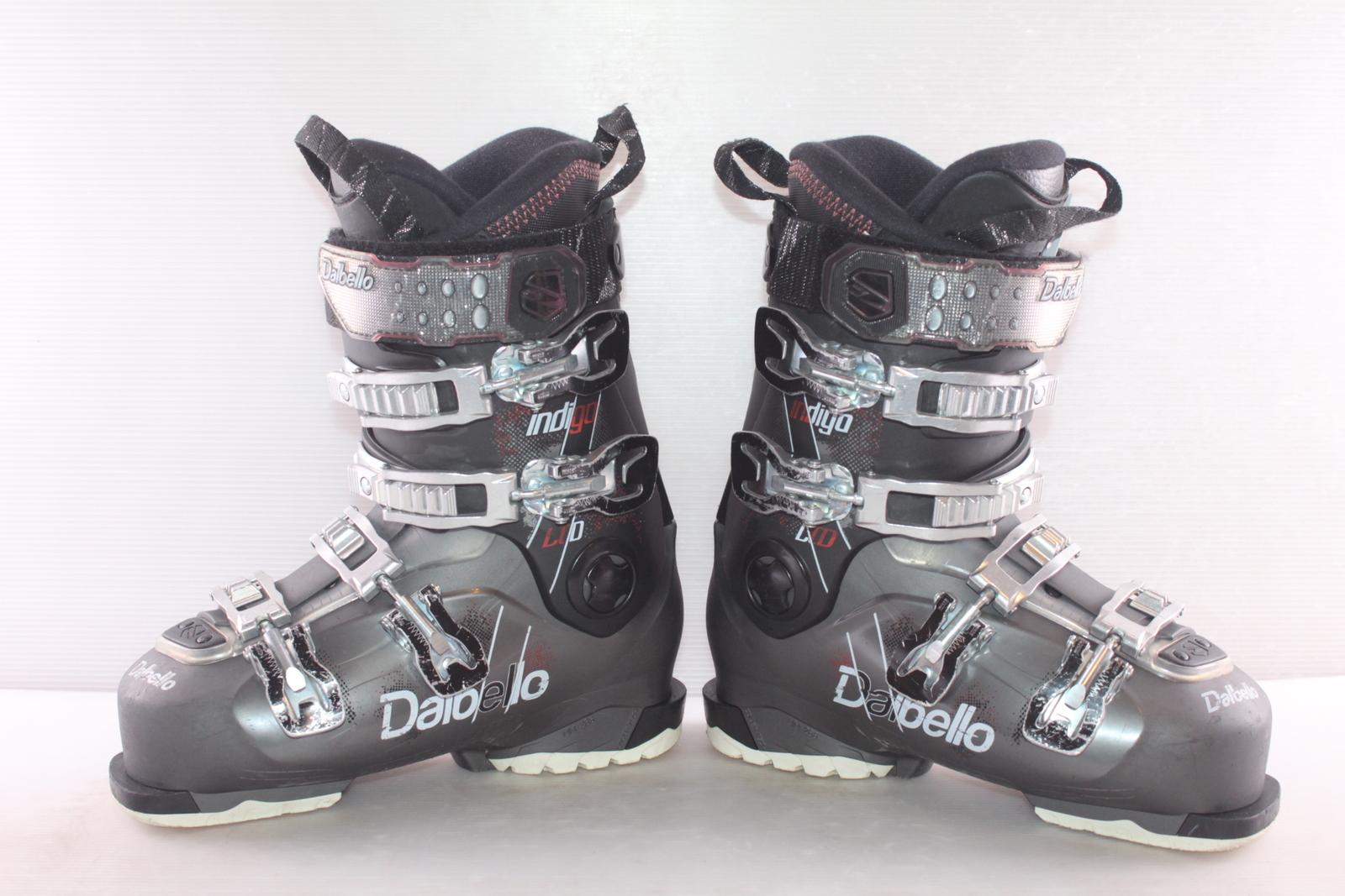 Dámské lyžáky Dalbello Indigo Ltd vel. EU38.5 flexe 80