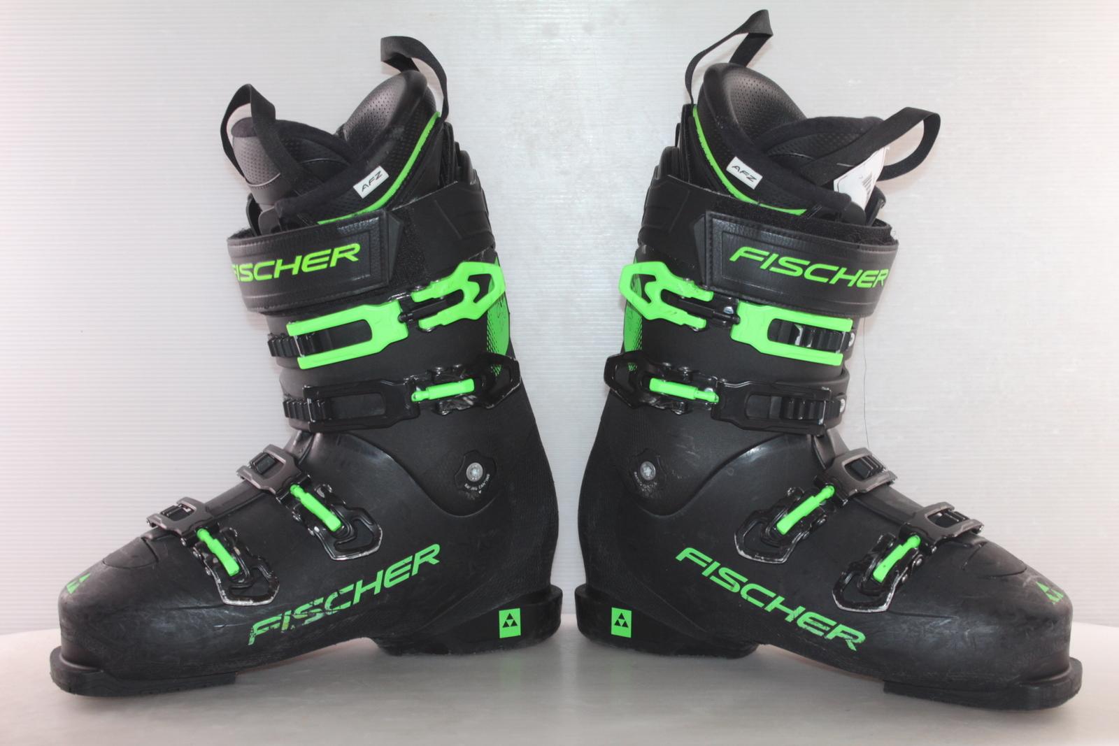 Lyžařské boty Fischer RC PRO 120 vel. EU43.5 flexe 120