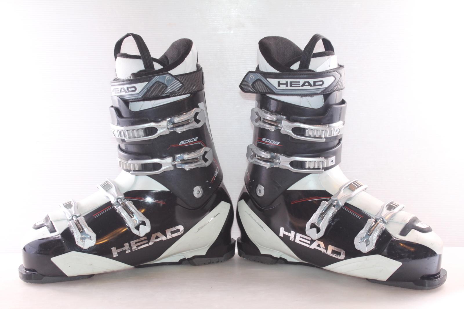 Lyžařské boty Head NExt Edge vel. EU47 flexe 80