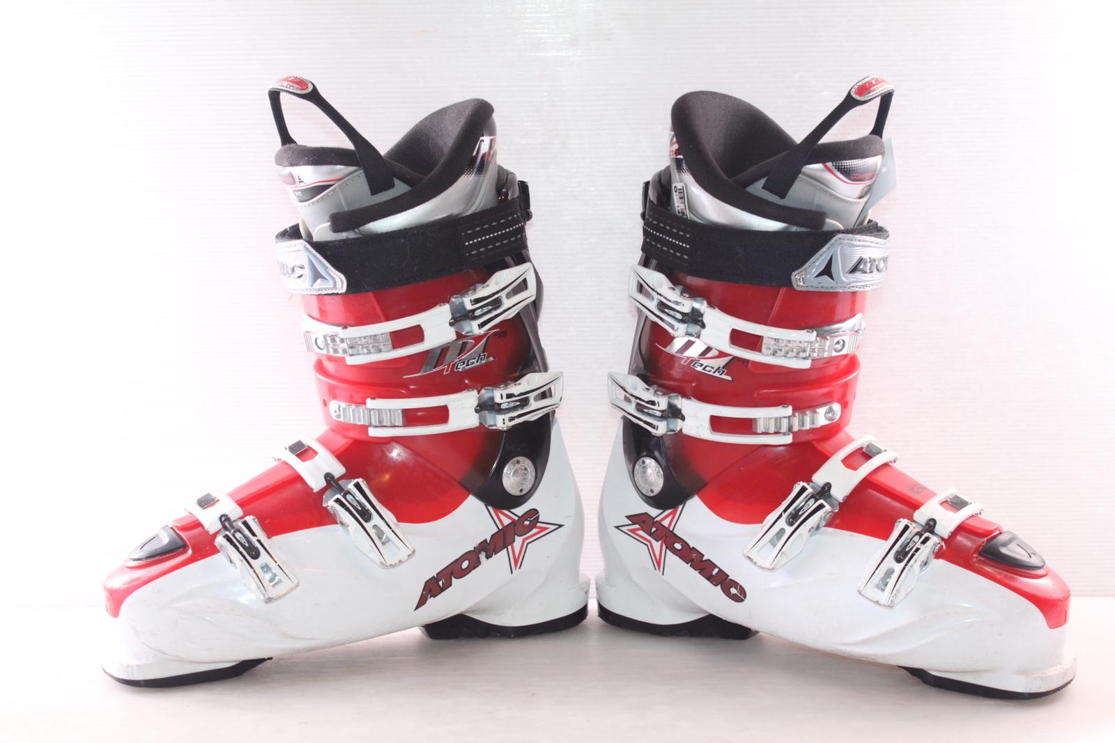 Lyžařské boty Atomic M Tech 75 vel. EU45 flexe 75