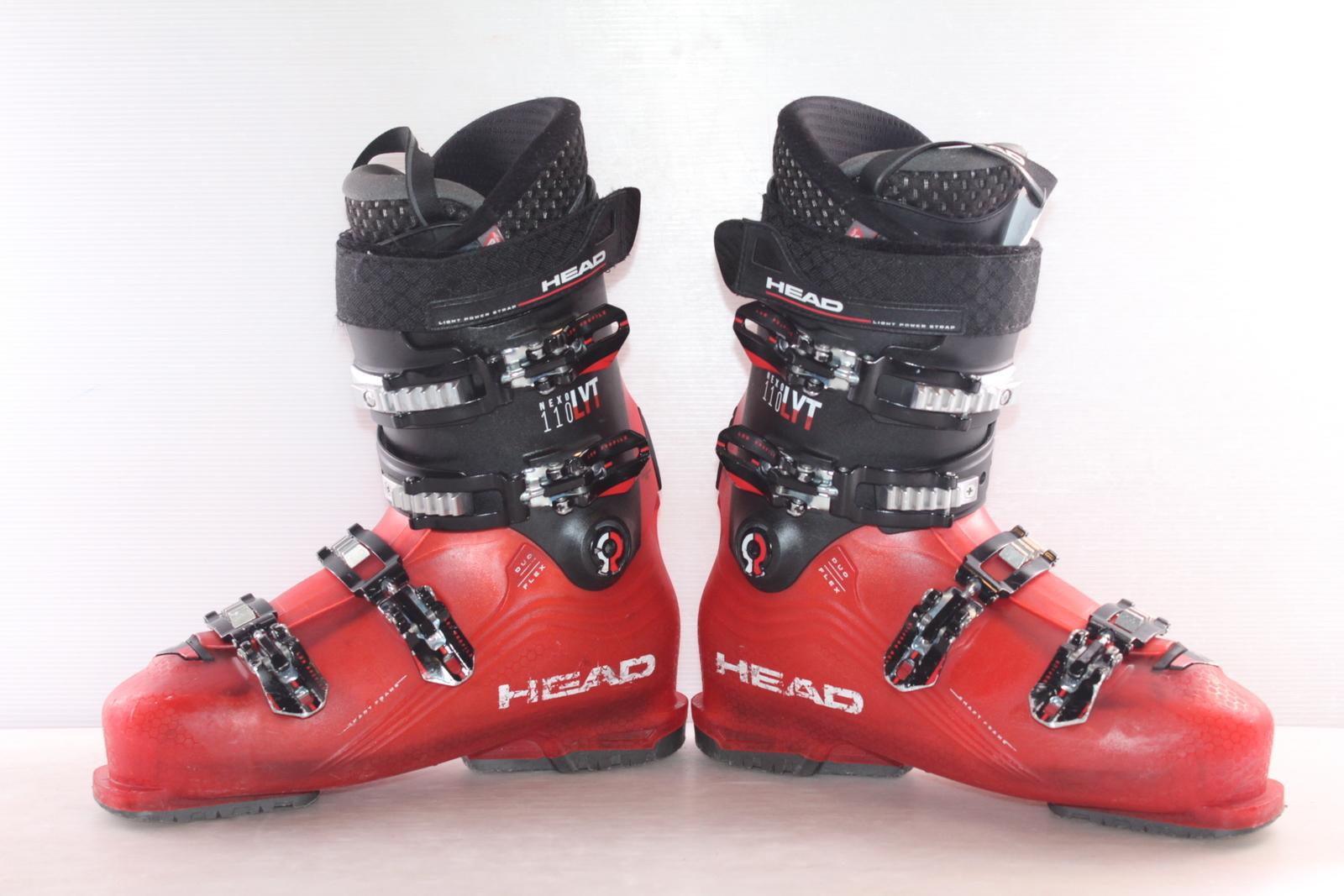 Lyžařské boty Head Nexo Lyt 110 vel. EU45 flexe 110