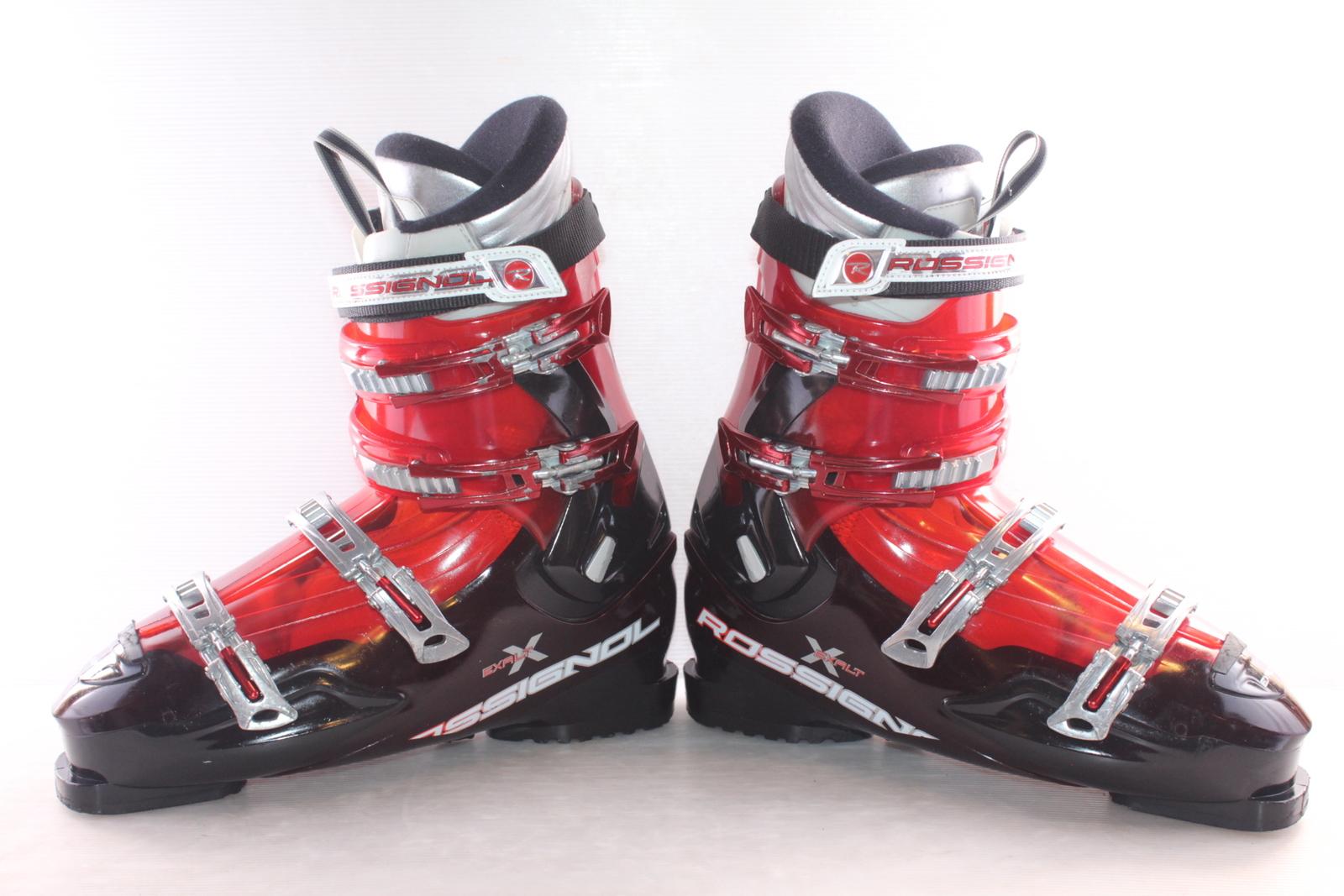 Lyžařské boty Rossignol Exalt X vel. EU47 flexe 80
