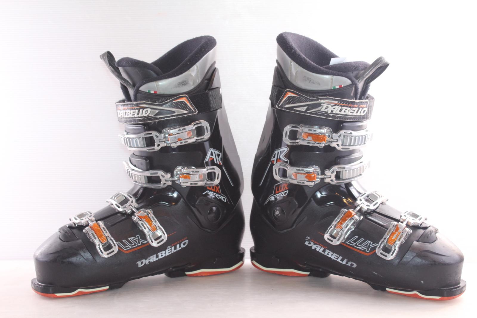 Lyžařské boty Dalbello Aerro Lux vel. EU44.5 flexe 80