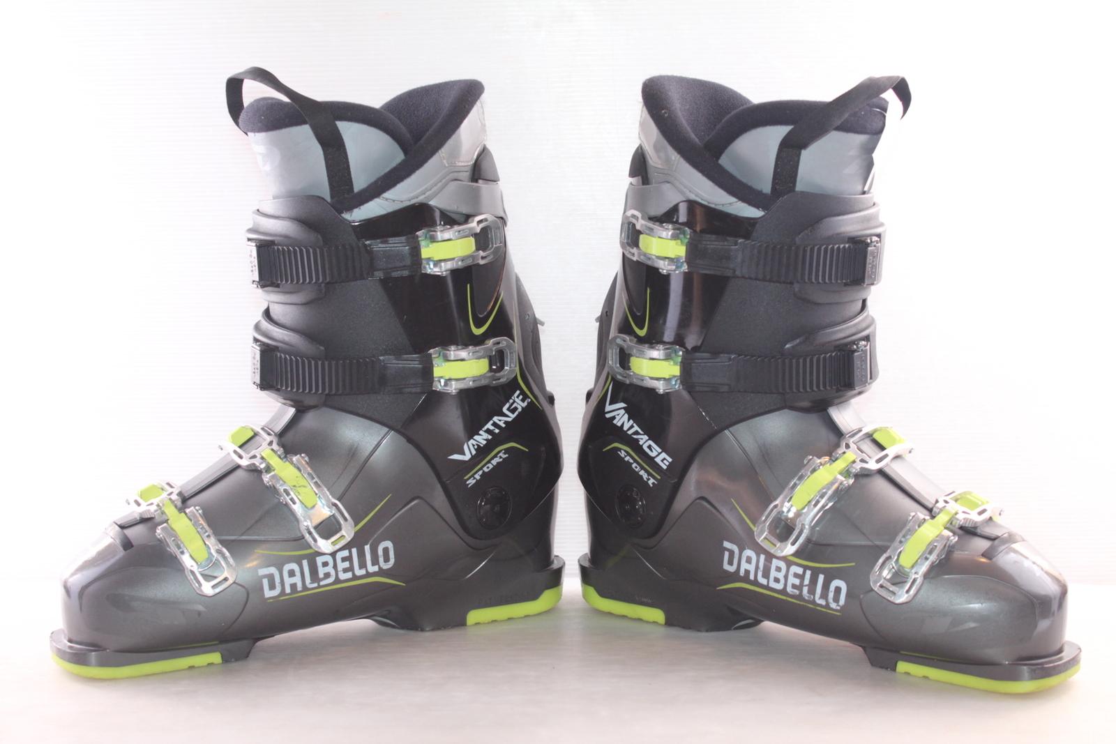 Lyžařské boty Dalbello Vantage Sport vel. EU44.5 flexe 80