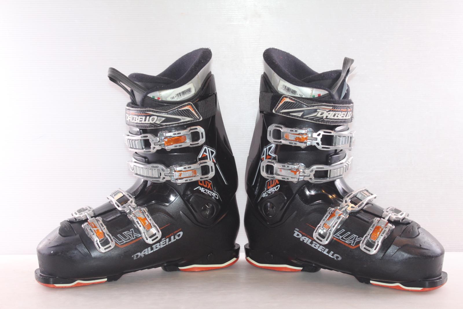 Lyžařské boty Dalbello Aerro Lux vel. EU43.5 flexe 75