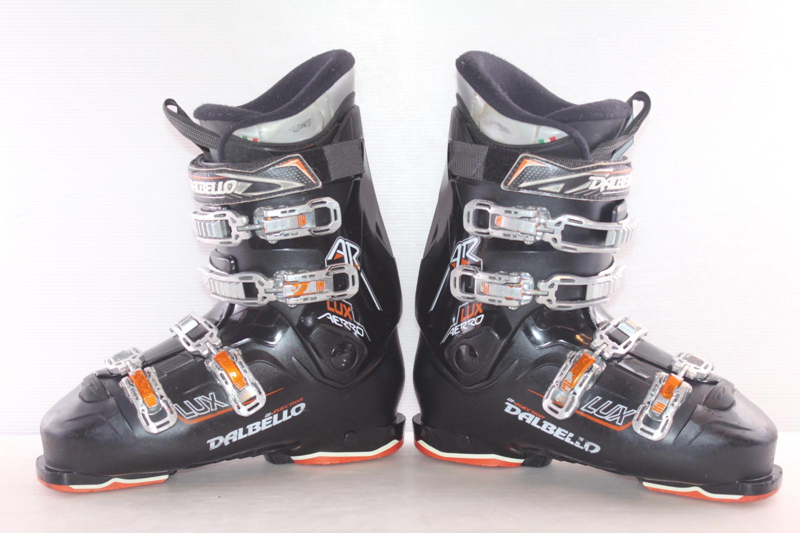 Lyžařské boty Dalbello Aerro Lux vel. EU42.5 flexe 80