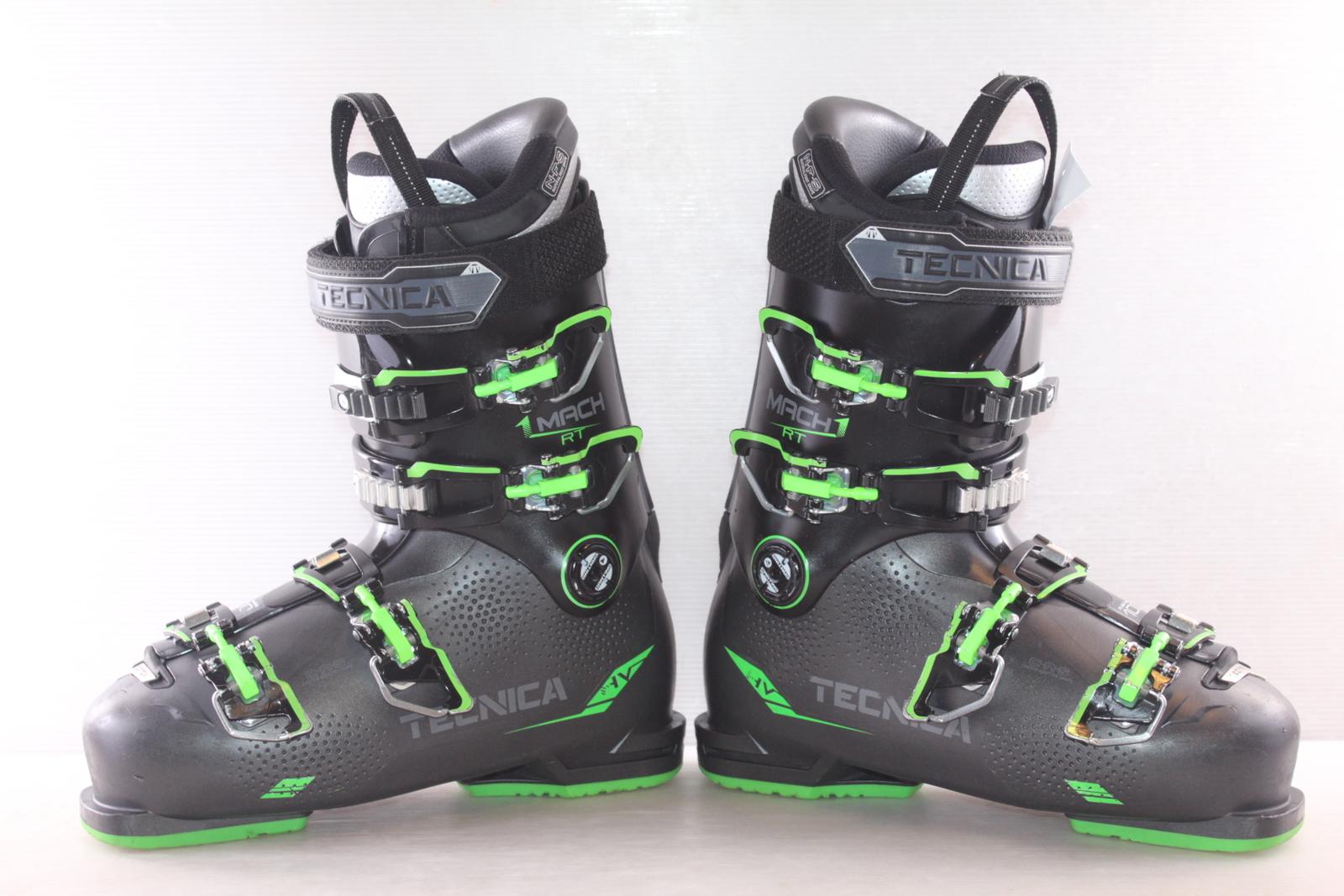 Lyžařské boty Tecnica Mach 1 RT vel. EU42 flexe 100
