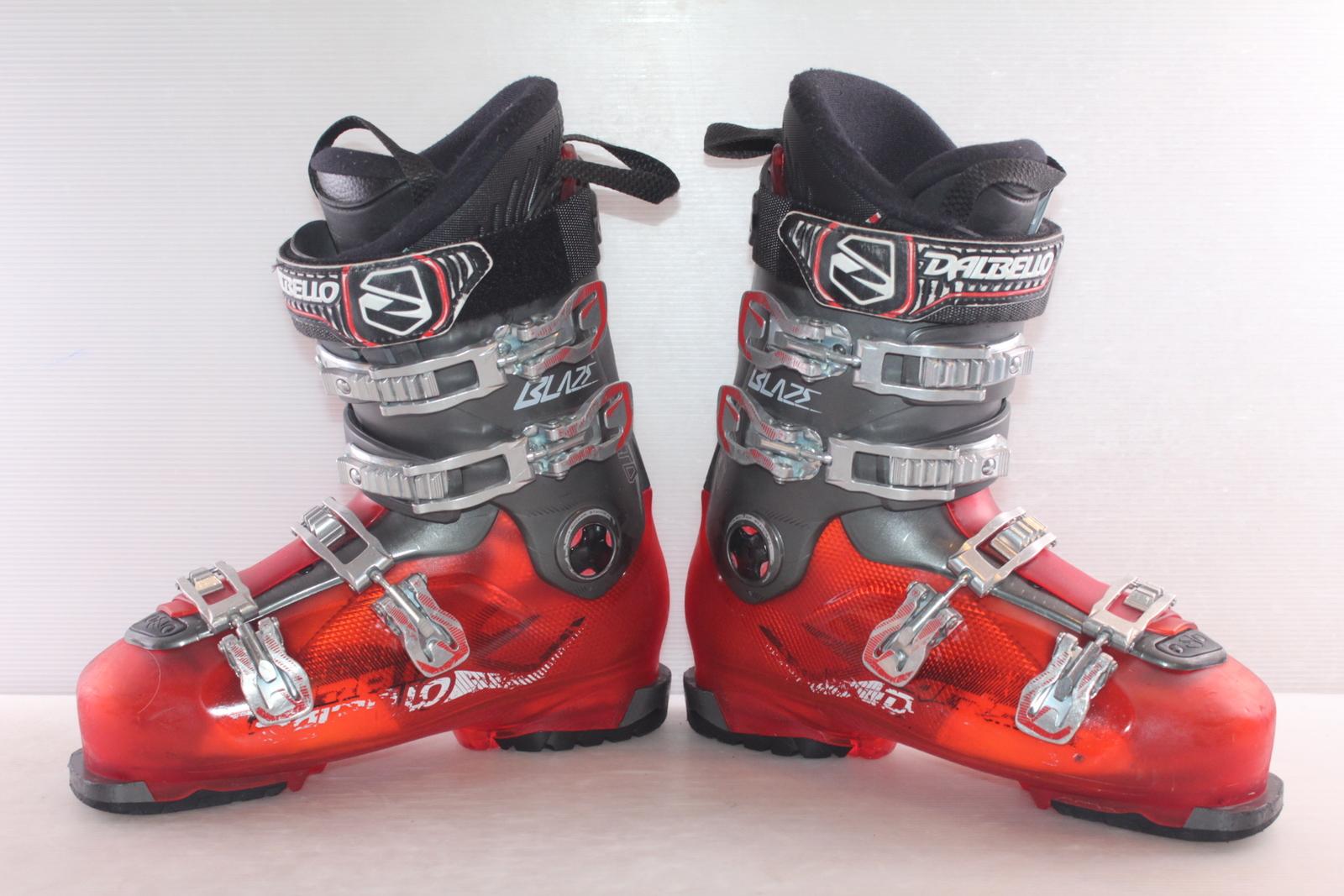 Lyžařské boty Dalbello Blaze Ltd vel. EU43 flexe 80
