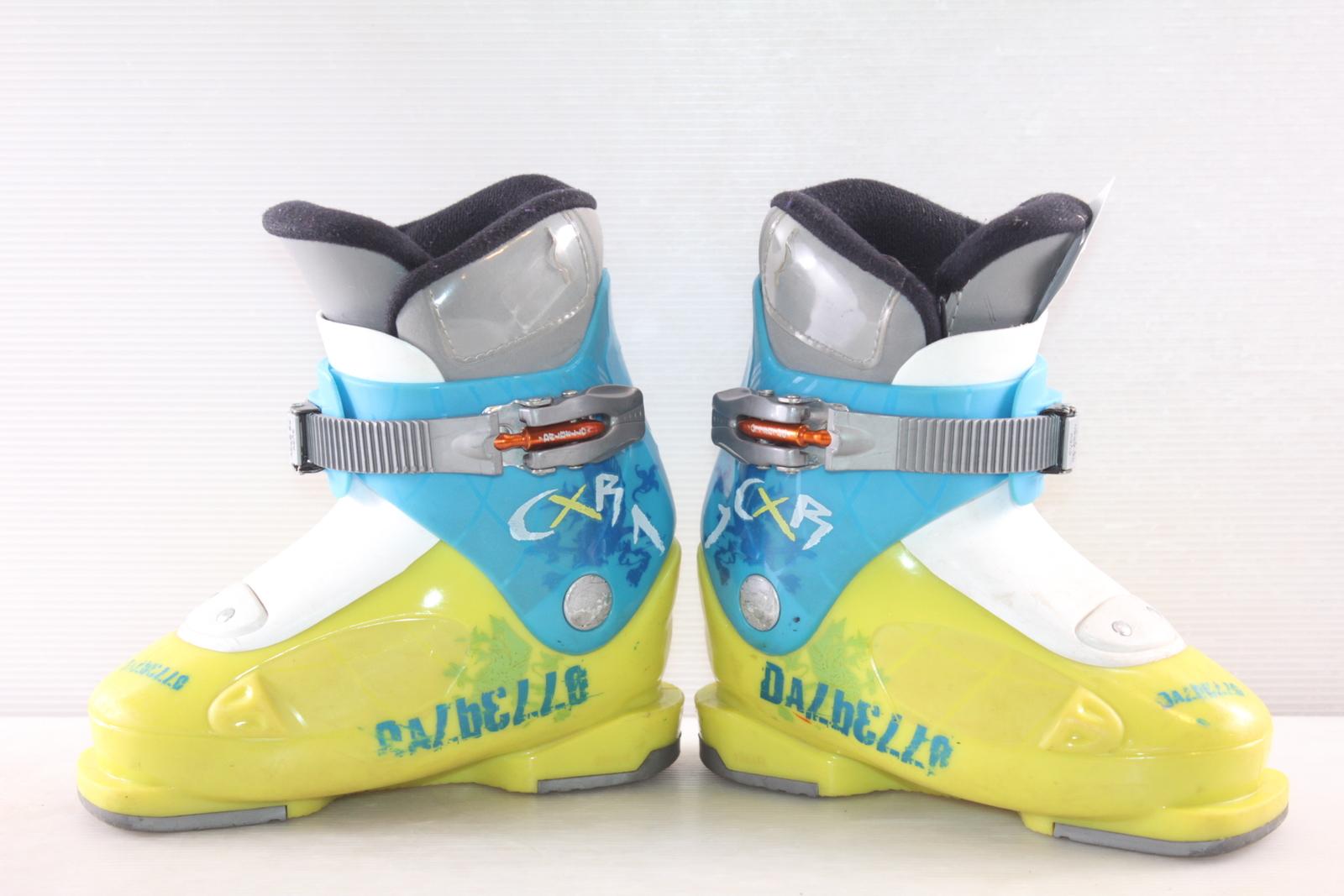 Dětské lyžáky Dalbello CXR 1 vel. EU29