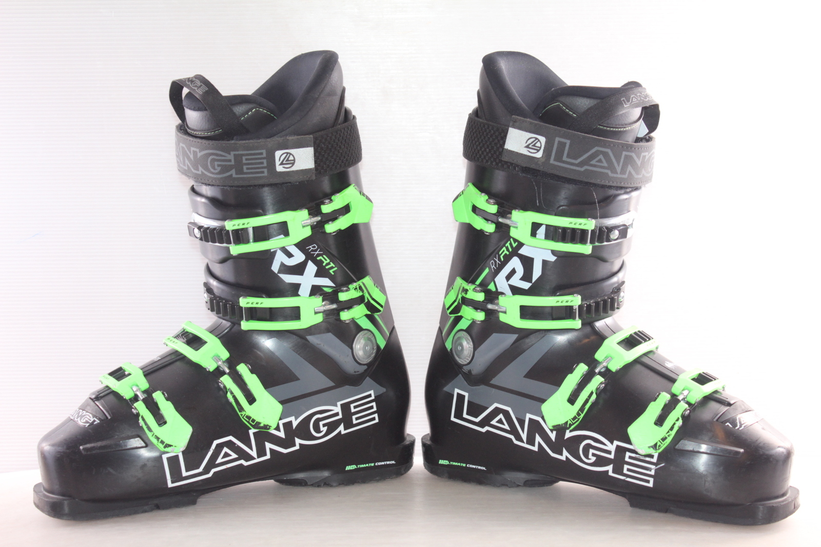 Lyžařské boty Lange RX RTL vel. EU43 flexe 90