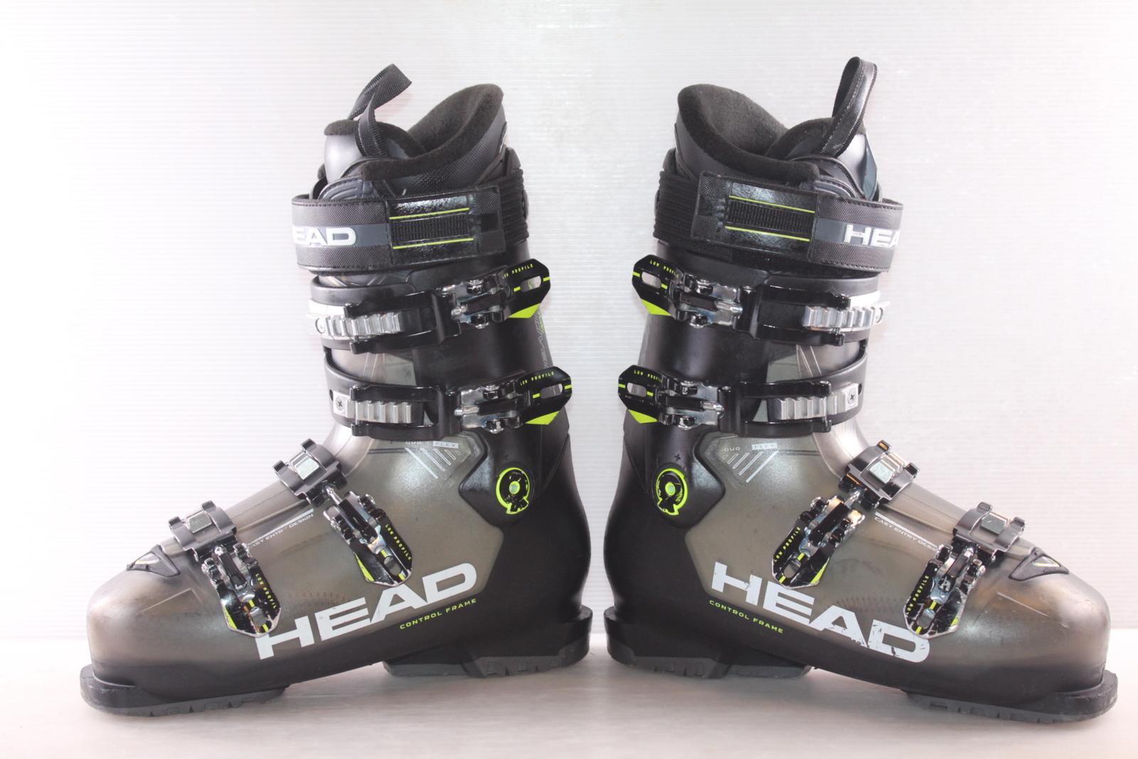 Lyžařské boty Head Advant Edge 85 vel. EU42 flexe 85