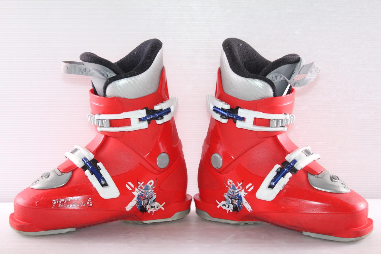 Dětské lyžáky Tecnica RJ vel. EU30.5