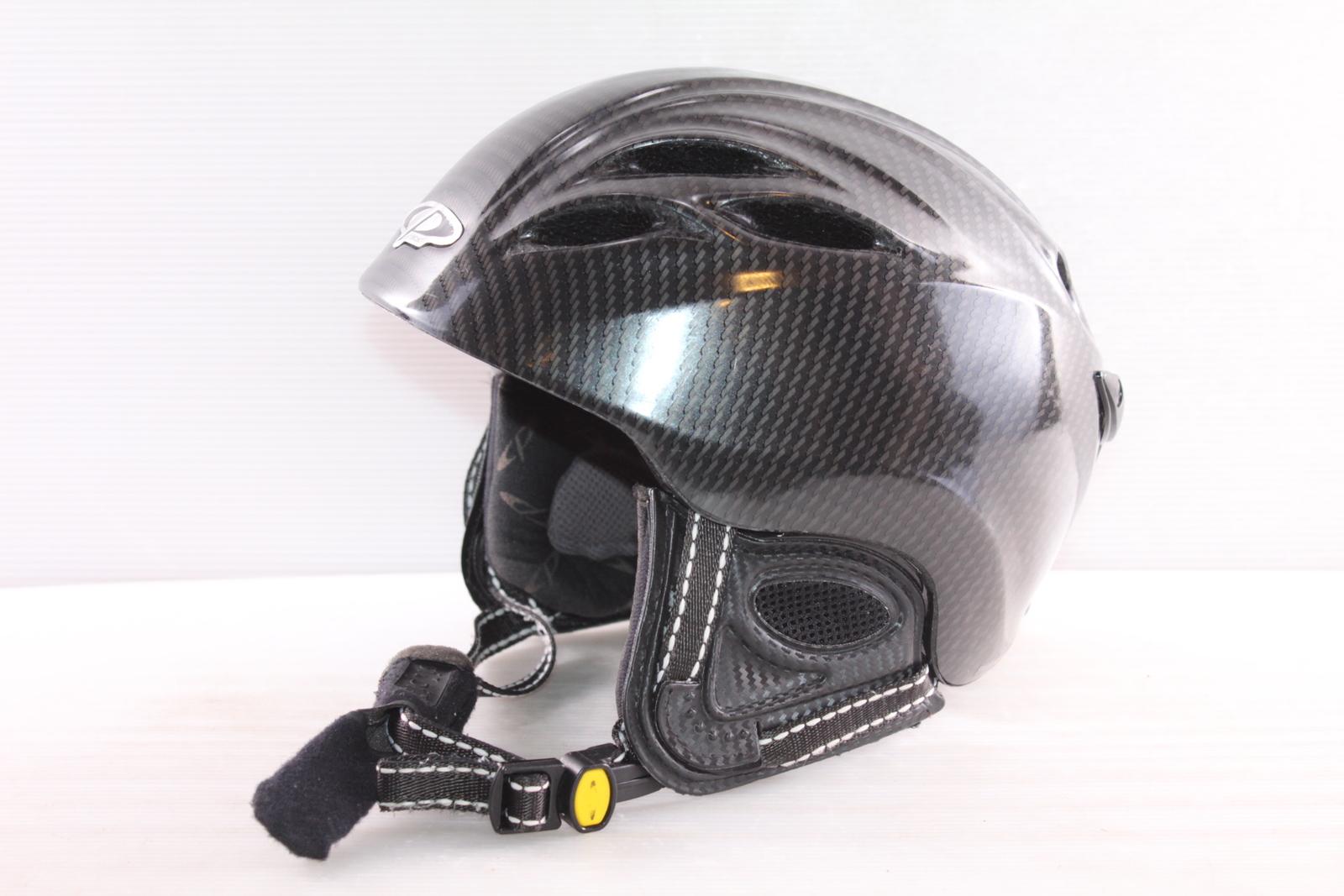 Dámská lyžařská helma CP Cumbaya - posuvná vel. 53 - 56