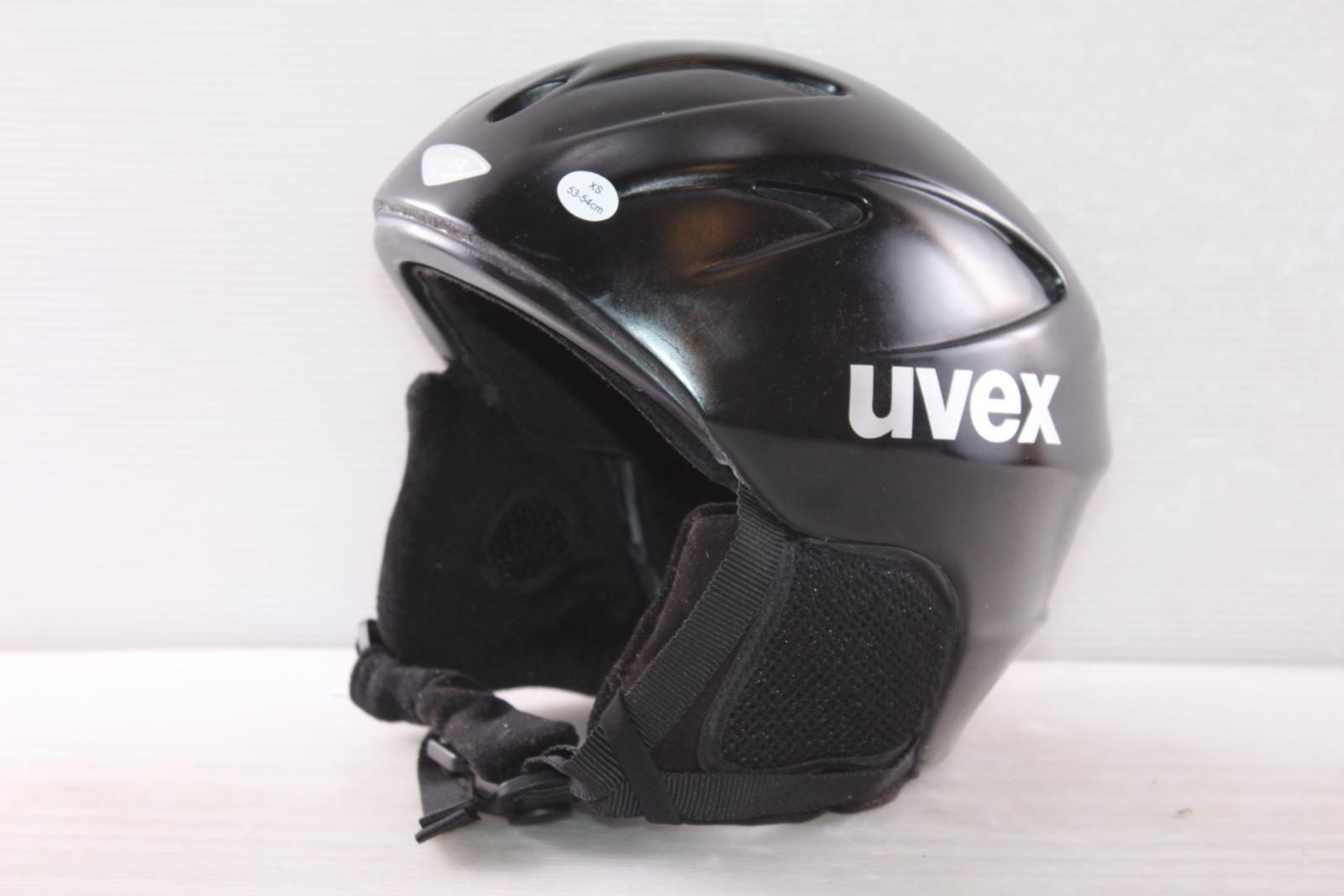 Dětská lyžařská helma Uvex Uvex - posuvná vel. 53 - 54