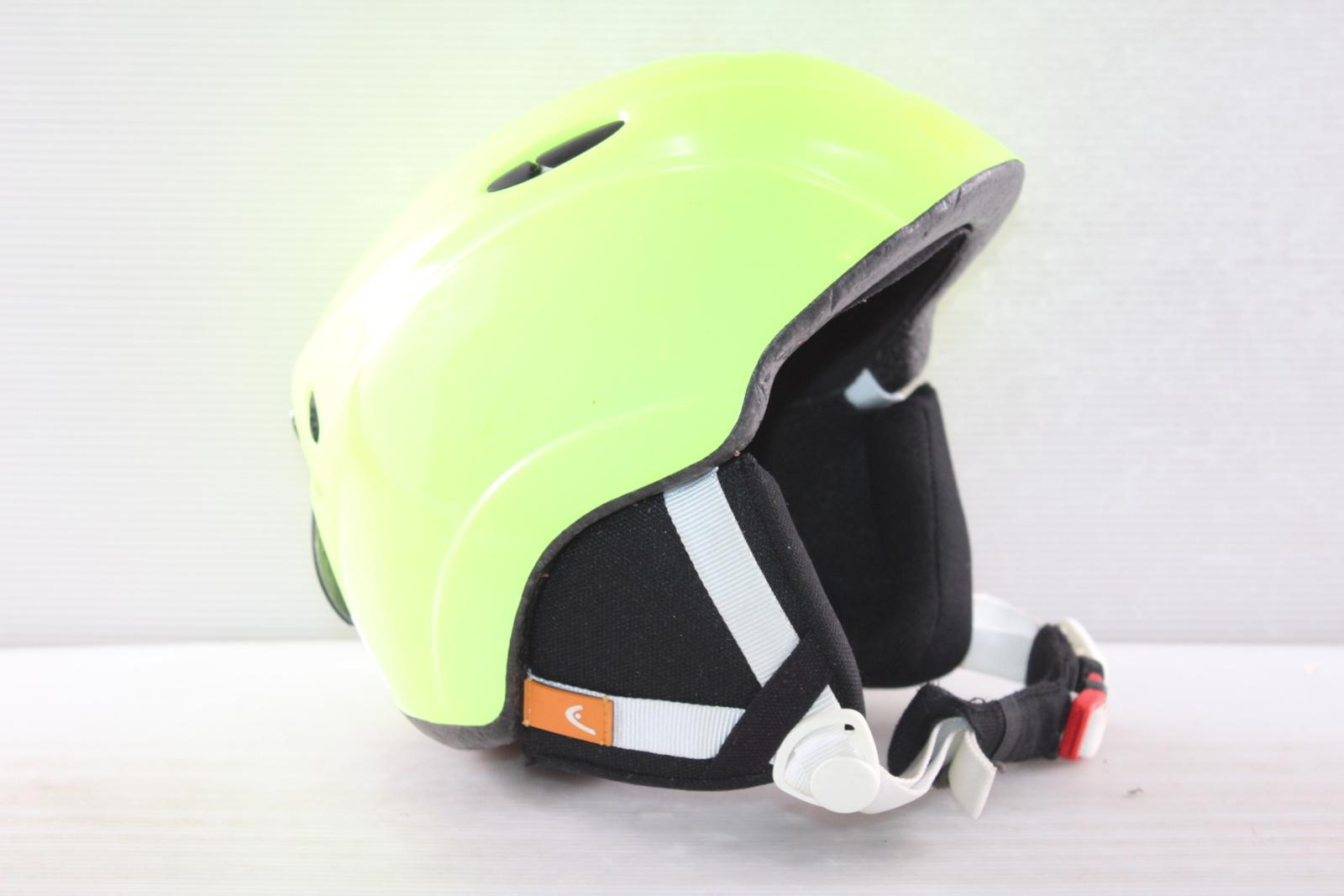 Dětská lyžařská helma Head Joker - posuvná vel. 53 - 56