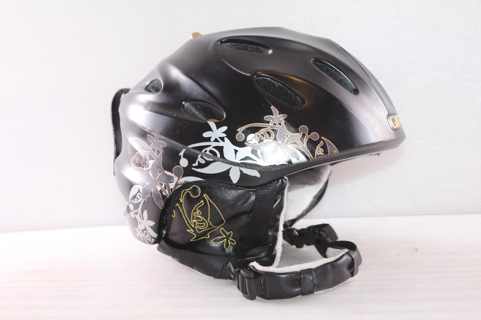 Dámská lyžařská helma Giro Prima - posuvná vel. 54 - 56