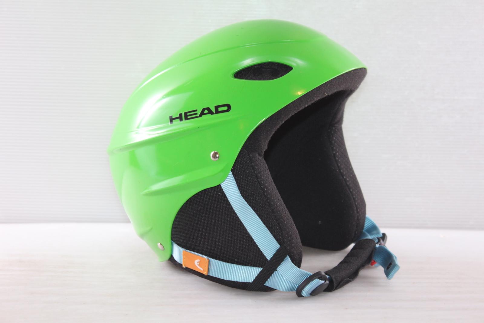 Dětská lyžařská helma Head Head - posuvná vel. 52 - 55