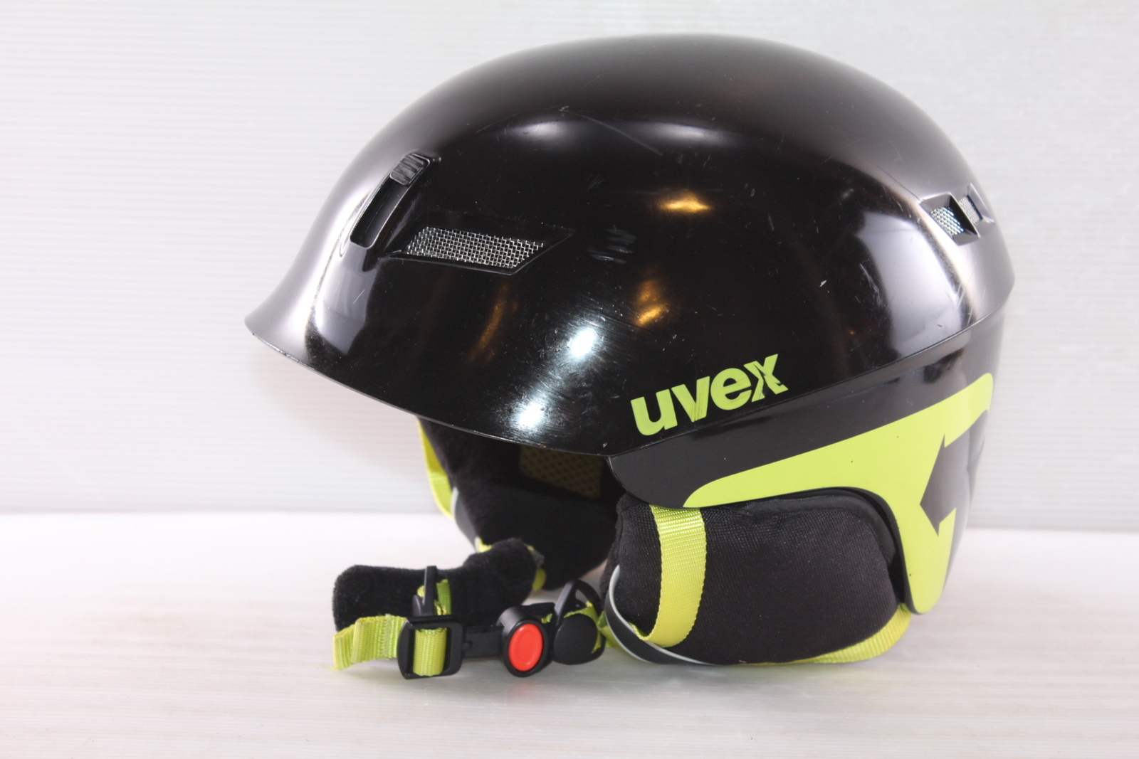 Dětská lyžařská helma Uvex Uvex - posuvná vel. 55 - 59